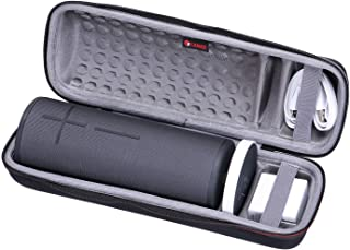 XANAD Hart Eva Reise Tragen Tasche für Ultimate Ears Megaboom 3 Bluetooth Lautsprecher mit Power Up   Schutz Hülle