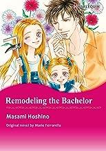 Remodeling The Bachelor: Harlequin comics
