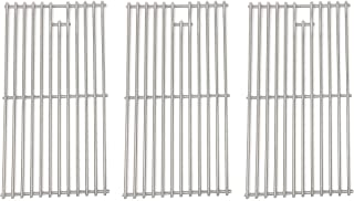 Replacement Stainless Cooking Grid for NXR 780-0832, Grand Hall M5205ALP, Member's Mark 720-0582, Kenmore 122.16648900, Ki...