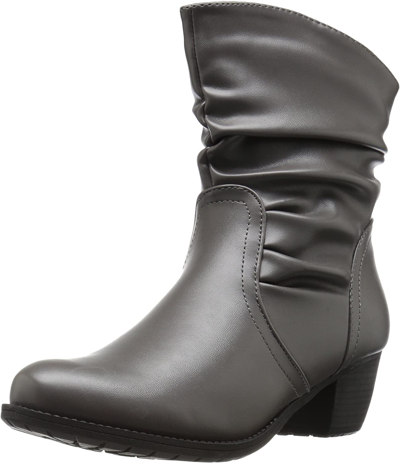 Easy Street Women's River Ankle Bootie