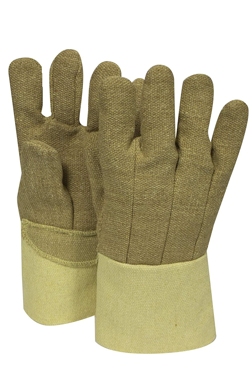 half National Safety Apparel G51PBRW13714 PBI Therm Kevlar gift with Glove