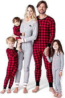 Moose Family Union Suits