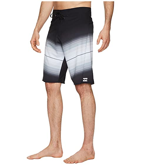 X Billabong Boardshorts Fluid Fluid Billabong wfd6qtP6
