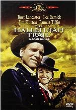 Hallelujah Trail, The (English audio)