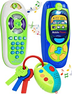 Best toy smart phone Reviews
