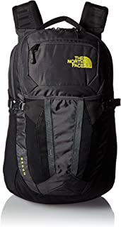 The North Face unisex Recon, Asphalt Grey/Sulphur Spring Green, One Size