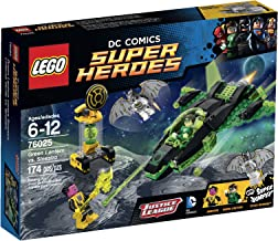 Best lego dc green lantern vs sinestro Reviews