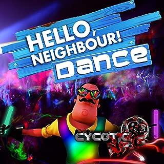 Hello Neighbor Dance