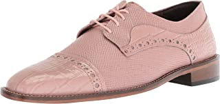 Stacy Adams Men's Rodrigo Cap-Toe Lace-up Oxford
