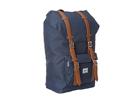 Herschel Supply Navy Co Little America qd00XwHnrx