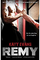 Remy (Real Book 3) Kindle Edition
