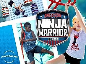 Best american ninja warrior jr Reviews