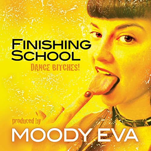 My Ninja by Moody Eva on Amazon Music - Amazon.com