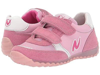 Naturino Brady SS19 (Toddler/Little Kid) (Pink) Girl
