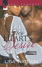 Her Heart's Desire: The Match Broker