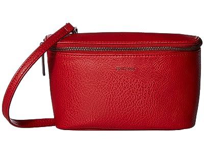 Matt & Nat Gaia Dwell (Red) Handbags