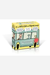 It's a Busload of Pigeon Books! (NEW ISBN) Hardcover