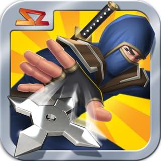 Ninja Revinja Mega Run Jump - Uber Fun Arcade Adventure Race (Best Free Kids Racing Game) (Kindle Tablet Edition)