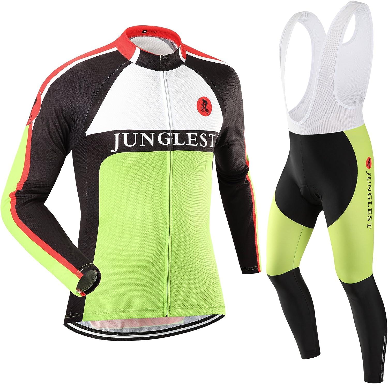 jngles Cycling Jersey Set Wen Long 3D S~5XL Fashion Max 44% OFF Sleeve Option:bib pa