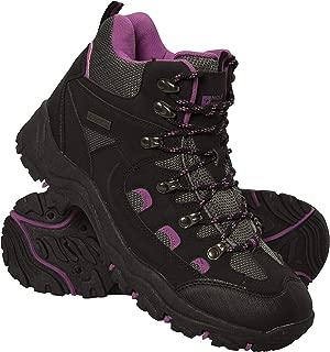 Best ladies black hiking boots Reviews