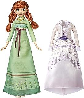 FRZ 2 Arendelle Fashions Anna, E6908EU4E5500