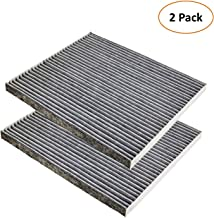 High Performance Car Cabin Air Filter Replacement for NISSAN Murano Cross Cabriolet CF10773 POTAUTO MAP 1022W Murano Quest Altima Maxima