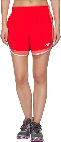 New Balance Accelerate 5 Shorts