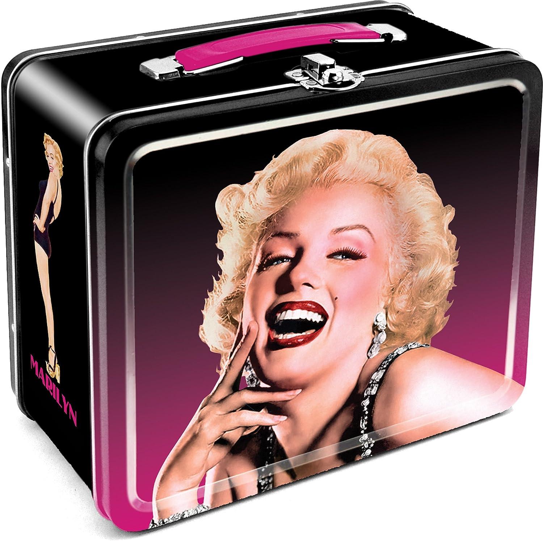 Aquarius Marilyn Tin Fun Box
