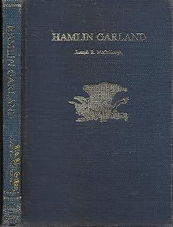 Hamlin Garland