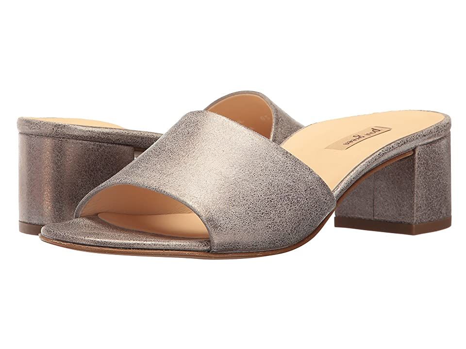 Paul Green Monet Sandal (Smoke Brush Metallic) Women