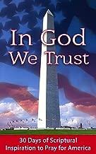 Best in god we trust prayer Reviews