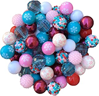Best bubblegum bead necklace supplies Reviews