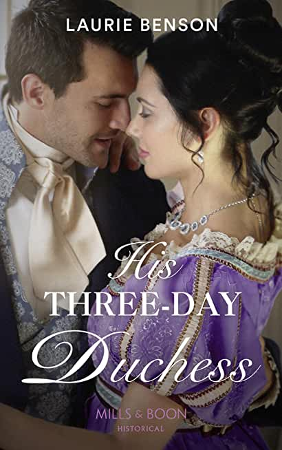 His Three-Day Duchess (Mills & Boon Historical) (The Sommersby Brides, Book 3) (English Edition)