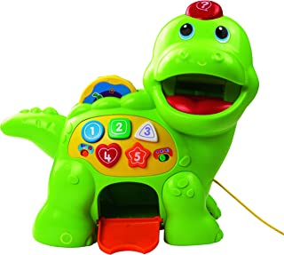 VTech Baby 157703 Feed Me Dino, Multi