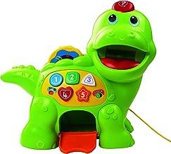 VTech Baby 157703 Feed Me Dino, Multi