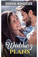 Wedding Plans Kindle Edition