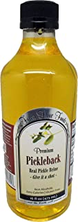 Best ferret pickle juice Reviews