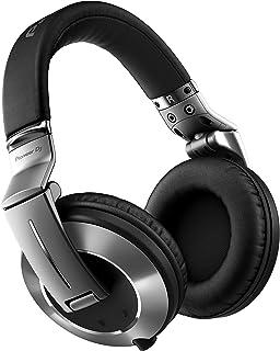 Pioneer DJ DJ Headphone Silver HDJ-2000MK2-S