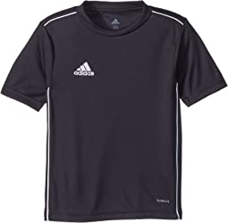 adidas Kids - Core 18 Jersey (Little Kids/Big Kids)