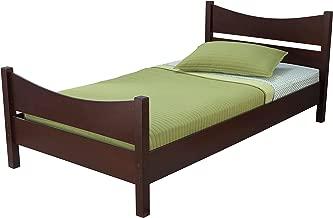KidKraft Addison Twin Bed, Espresso