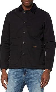 Superdry Men's UTL Mix Over Shirt Jacket
