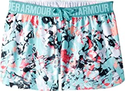 Play Up Printed Shorts (Big Kids)