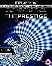 The Prestige (Blu-Ray ) 2017