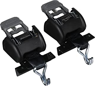 CargoBuckle F18816 Ladder Rack Tie-Down System, Square Mount