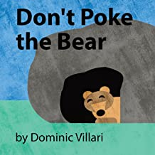 Don't Poke the Bear (Forest Friends)