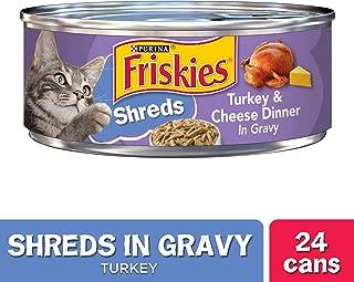 Best friskies cat food on sale Reviews