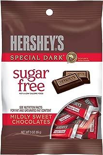 Best hershey's sugar free dark chocolate Reviews