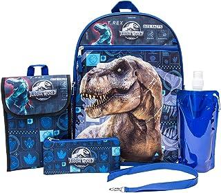 650ec412fe1d Amazon.com: Jurassic World - Luggage & Travel Gear: Clothing, Shoes ...