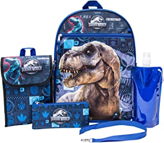 jurassic world fallen kingdom backpack