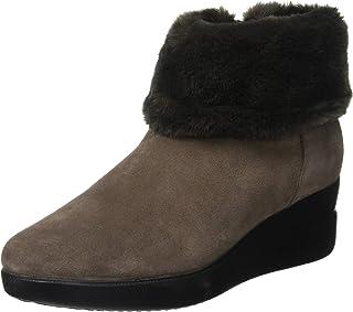 63a864cb3d789 Amazon.co.uk: Geox - Boots / Women's Shoes: Shoes & Bags